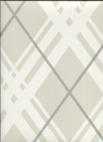 Paper & Ink Black & White Wallpaper BW22008 By Wallquest Ecochic For Today Interiors